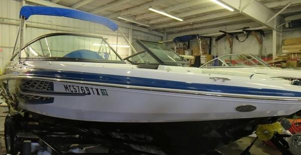 New Regal 2000 ESX2000 ESX Bowrider Boat For Sale