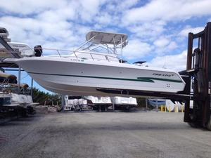 Used Pro-Line 30 WALK30 WALK Walkaround Fishing Boat For Sale