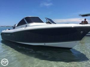 Used Sea Hunt Escape 207 LE Bowrider Boat For Sale