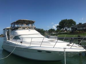 Used Sea Ray Aft Cabin Boat For Sale