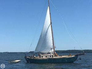 Used George Buehler Design JUNA JD Racer and Cruiser Sailboat For Sale