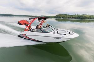 New Yamaha Boats AR195AR195 Bowrider Boat For Sale