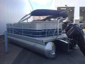 New Berkshire Pontoon Boat For Sale