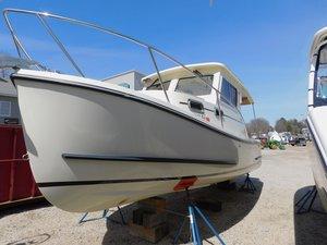 Used Eastern 248 Islander Cuddy Cabin Boat For Sale