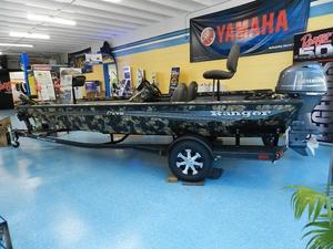 New Ranger RT178RT178 Aluminum Fishing Boat For Sale