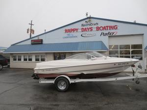 Used Regal 18 Bow Rider18 Bow Rider Bowrider Boat For Sale