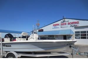 Used Mako 19 CPX19 CPX Bay Boat For Sale