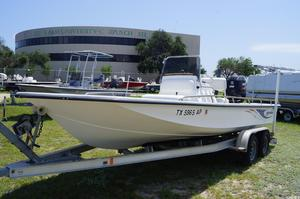 Used Blue Wave 220 SUPER TUNNEL220 SUPER TUNNEL Freshwater Fishing Boat For Sale