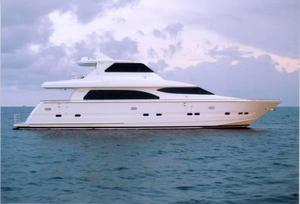 Used Horizon Skylounge Motoryacht Motor Yacht For Sale