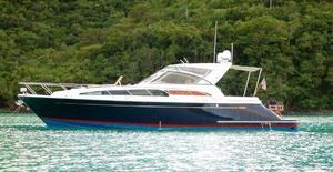 Used Chris-Craft 43' Roamer Cruiser Boat For Sale