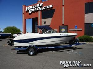 Used Smoker Craft S 170S 170 Bowrider Boat For Sale