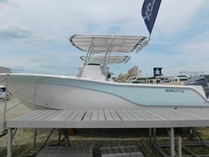 New Sea Fox 249 Avenger Center Console Fishing Boat For Sale