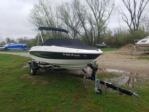 Used Bayliner 185185 Bowrider Boat For Sale