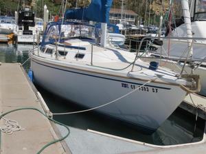 Used Catalina 30 Mark 1 Racer and Cruiser Sailboat For Sale