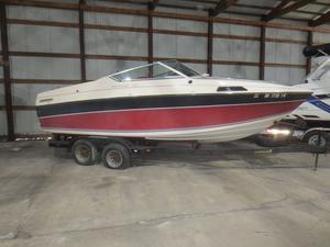 Used Imperial 2121 Cuddy Cabin Boat For Sale