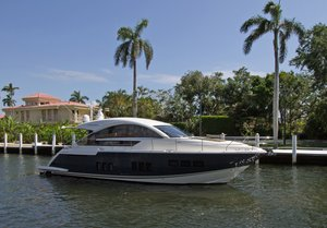 Used Fairline D-11 Motor Yacht For Sale