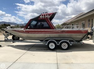 Used Thunder Jet 22 Rio Classic Jet Boat For Sale