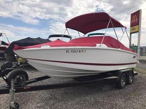 Used Cobalt 210 BR210 BR Bowrider Boat For Sale