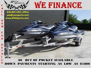Used Sea-Doo GTI SE 155GTI SE 155 Personal Watercraft For Sale