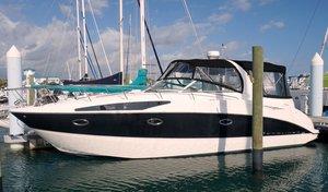 Used Bayliner 340 SB Cruiser Express Cruiser Boat For Sale