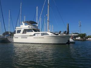 Used Chris Craft 500 Constellation Motor Yacht Motor Yacht For Sale