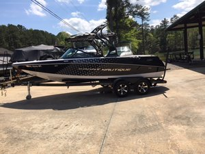 Used Nautique SPORT 200VDSPORT 200VD Ski and Wakeboard Boat For Sale