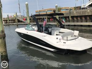 Used Cruisers Yachts 298 BR Bowrider Boat For Sale