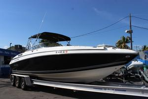 Used Larson LXi 288LXi 288 Runabout Boat For Sale
