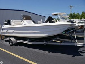 Used Comet Boats ProStar 20 Power Catamaran Boat For Sale