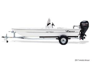 New Mako SKIFF 17 CCSKIFF 17 CC Bay Boat For Sale