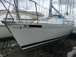 Used Beneteau First 305 Sloop Sailboat For Sale