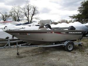Used Tracker V16 Pro-GuideV16 Pro-Guide Bass Boat For Sale