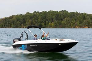 New Bayliner Element E18Element E18 Deck Boat For Sale