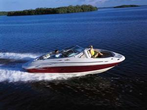 Used Sea Ray 220 Sundeck220 Sundeck Runabout Boat For Sale