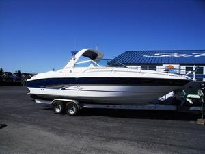 Used Sea Ray 280 Sun Sport280 Sun Sport Cuddy Cabin Boat For Sale