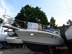 Used Wellcraft St Tropez 3300 Express Cruiser Boat For Sale