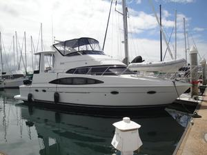 Used Carver 444 Motor Yacht For Sale