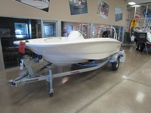 New Boston Whaler 150 Super Sport150 Super Sport Ski and Fish Boat For Sale