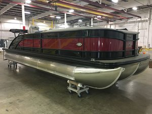 New Barletta L-class Pontoon L25uc Pontoon Boat For Sale