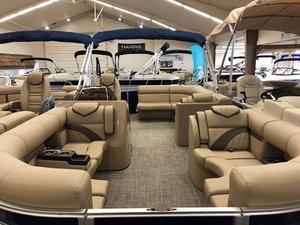 New Harris Flotebote 200sun/cs Pontoon Boat For Sale