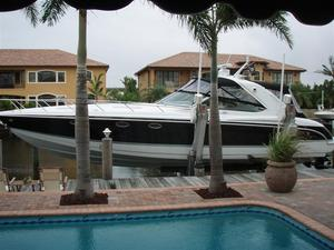 Used Formula 400 Ss Cruiser Boat For Sale