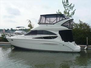 Used Meridian Sedan Bridge Motor Yacht For Sale
