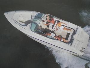 Used Regal Ventura 8.3 Se Cruiser Boat For Sale