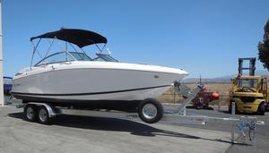 Used Cobalt 242242 Bowrider Boat For Sale