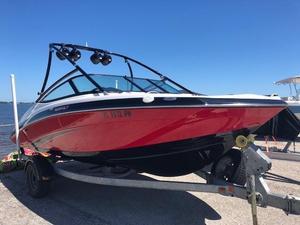 Used Yamaha Boats AR192AR192 Jet Boat For Sale