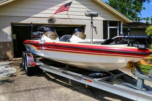 Used Procraft Super Pro 192 Bass Boat For Sale