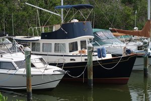 Used Willard VEGA 30 Nomad Trawler Boat For Sale
