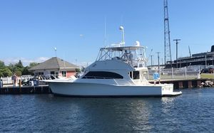 Used Egg Harbor 53 Convertible Fishing Boat For Sale
