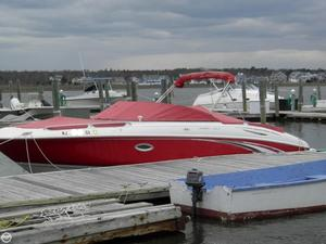 Used Monterey Montura 248 LS Bowrider Boat For Sale