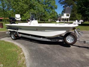 Used Mako Pro Skiff 17 Center Console Center Console Fishing Boat For Sale